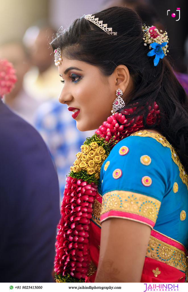 Sourashtra Wedding Candid Photography In Madurai 17