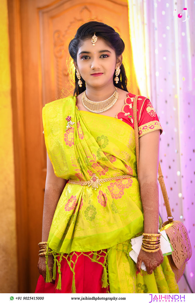Sourashtra Wedding Candid Photography In Madurai 19