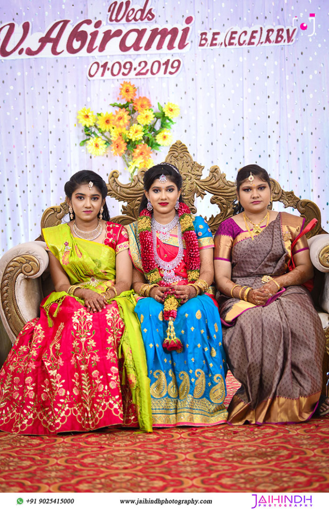 Sourashtra Wedding Candid Photography In Madurai 26