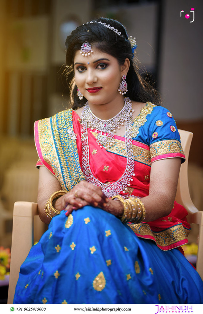 Sourashtra Wedding Candid Photography In Madurai 32