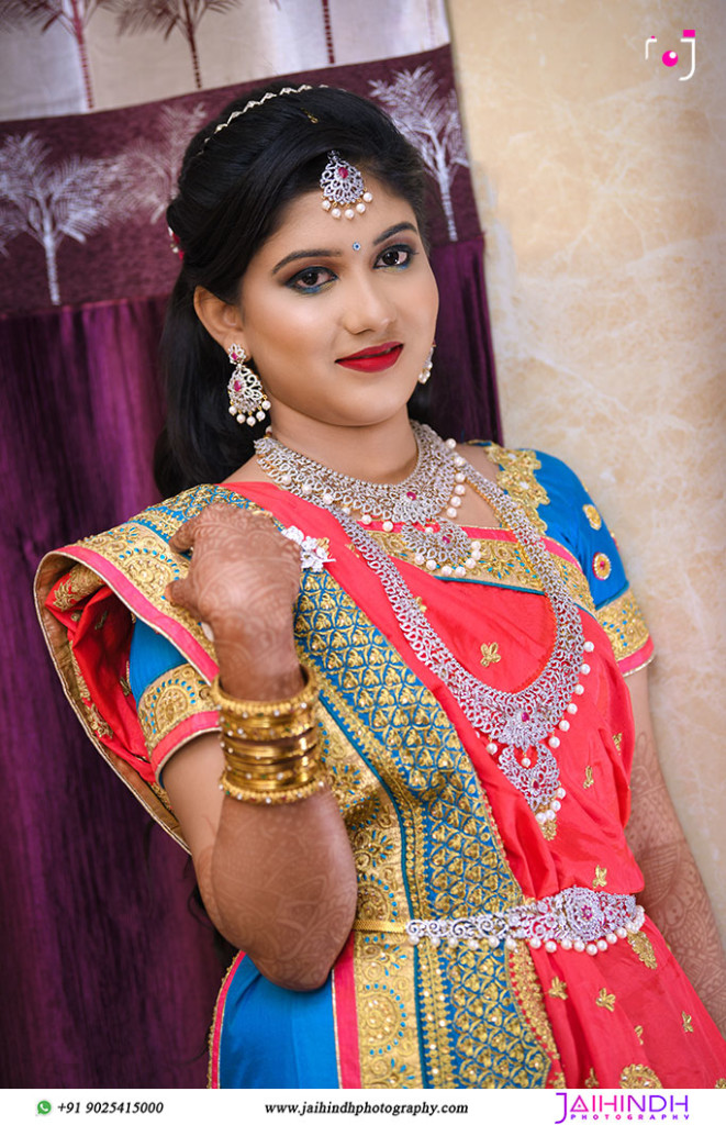 Sourashtra Wedding Candid Photography In Madurai 4