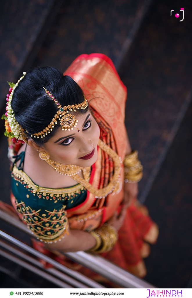 Sourashtra Wedding Candid Photography In Madurai 42