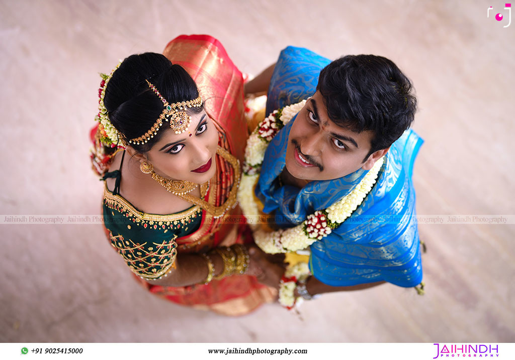 Sourashtra Wedding Candid Photography In Madurai 43