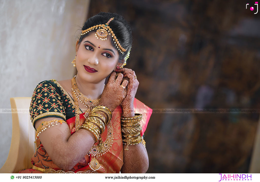 Sourashtra Wedding Candid Photography In Madurai 44