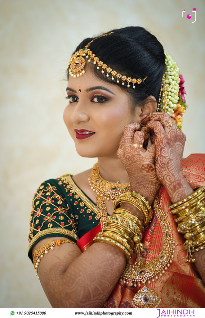 Sourashtra Wedding Candid Photography In Madurai 45