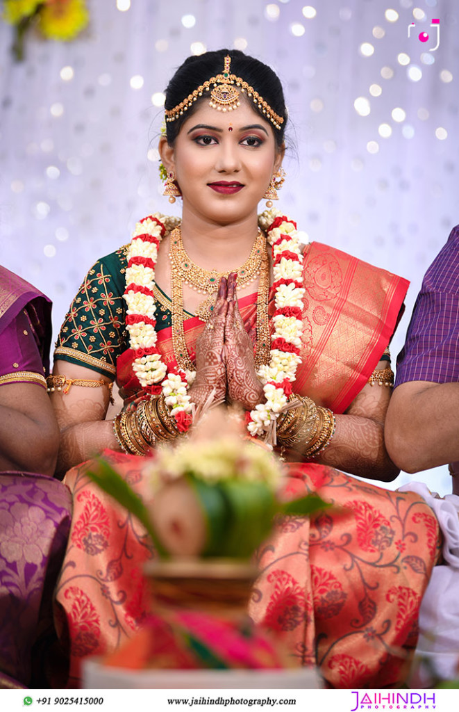 Sourashtra Wedding Candid Photography In Madurai 49