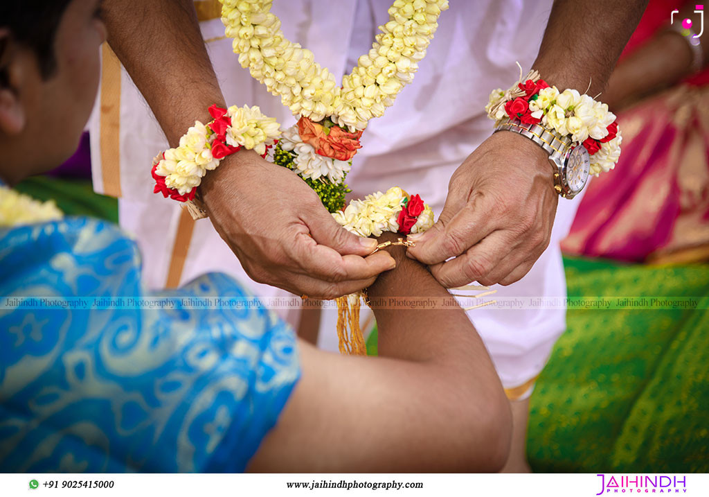 Sourashtra Wedding Candid Photography In Madurai 52