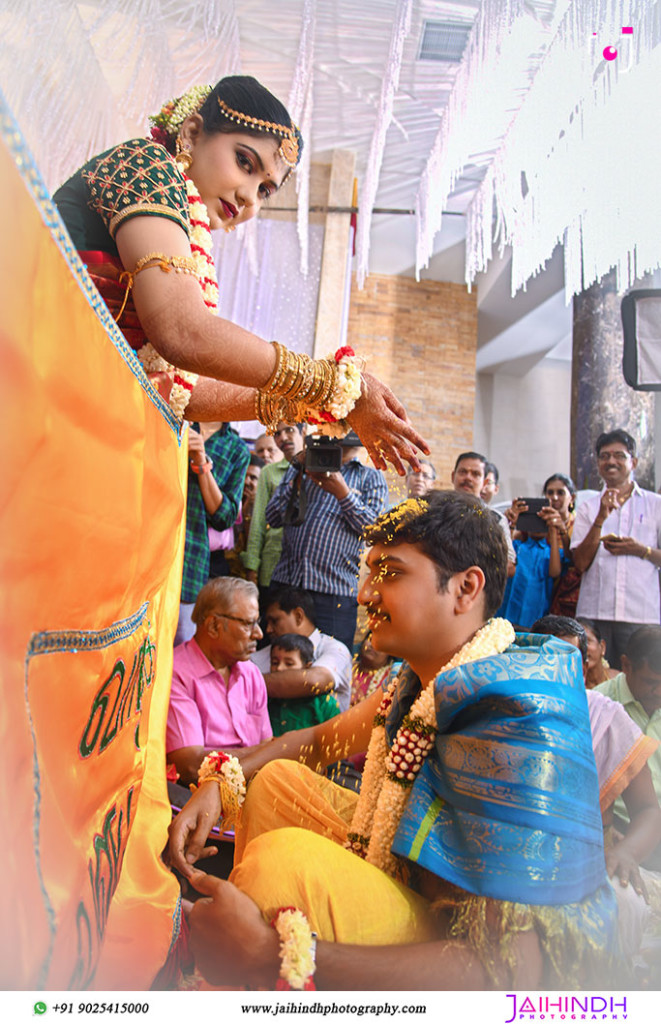 Sourashtra Wedding Candid Photography In Madurai 53