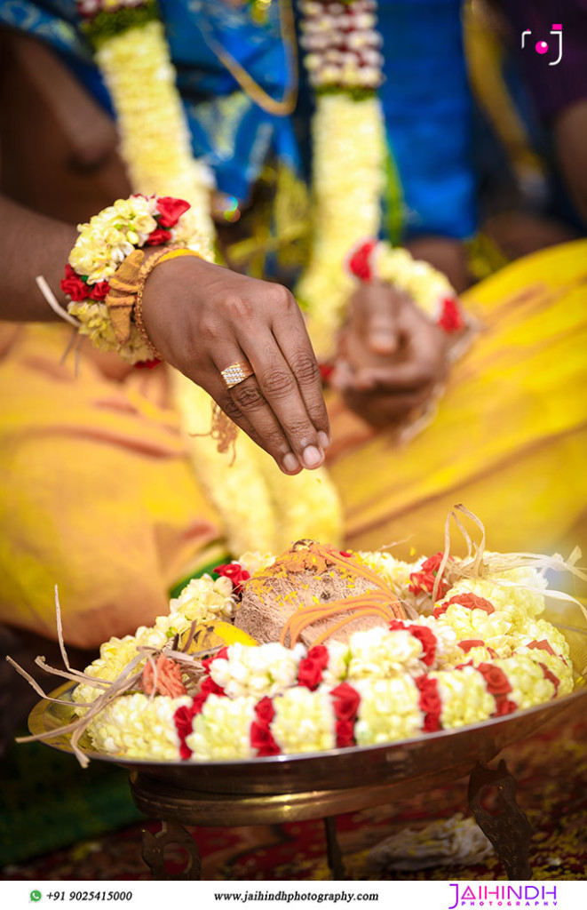 Sourashtra Wedding Candid Photography In Madurai 54