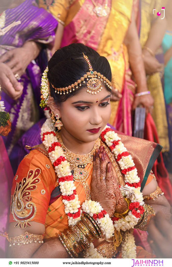 Sourashtra Wedding Candid Photography In Madurai 55