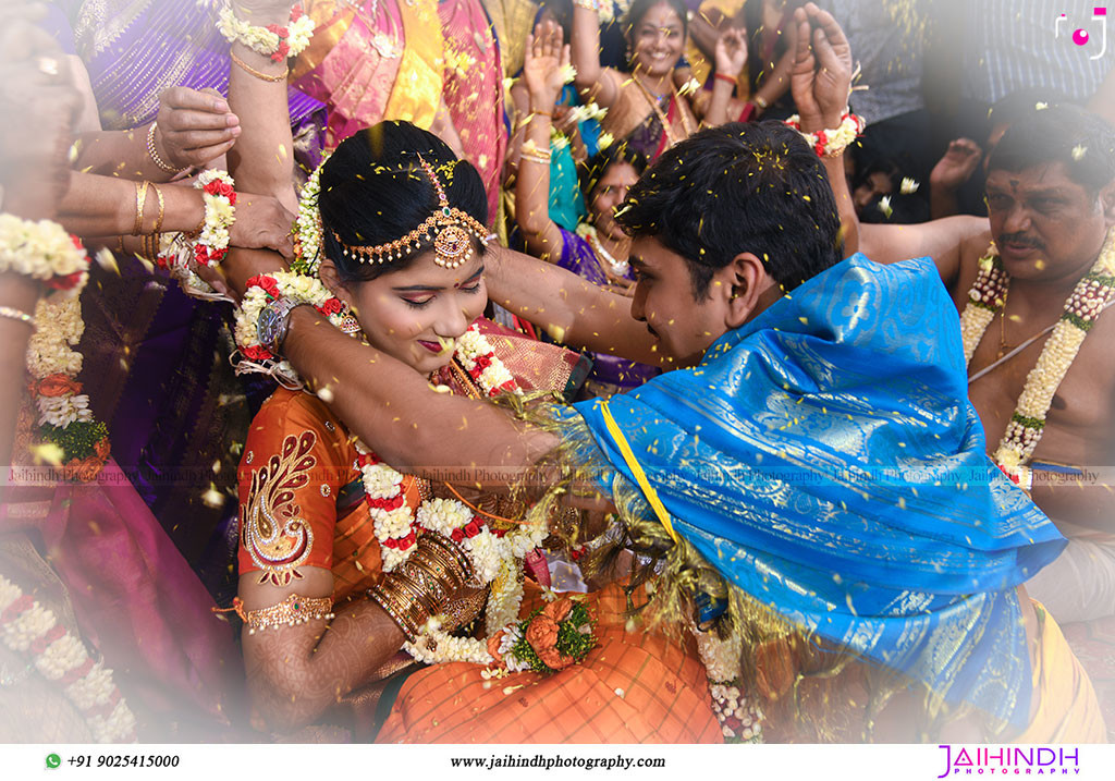 Sourashtra Wedding Candid Photography In Madurai 56