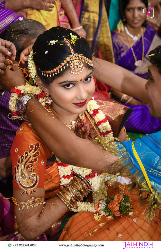 Sourashtra Wedding Candid Photography In Madurai 57