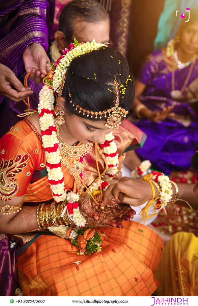 Sourashtra Wedding Candid Photography In Madurai 58