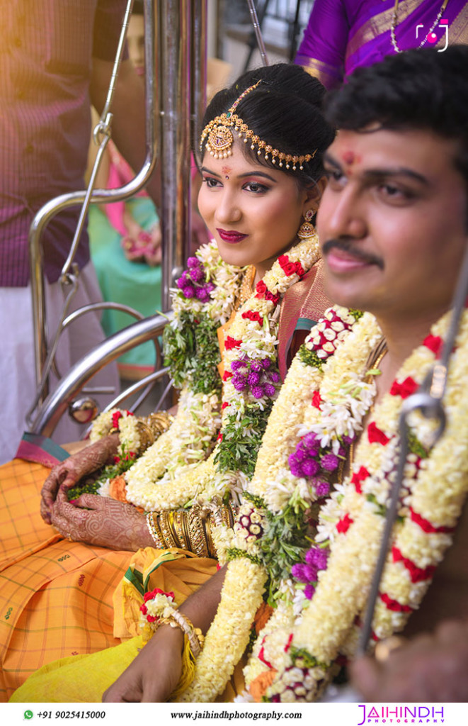 Sourashtra Wedding Candid Photography In Madurai 68