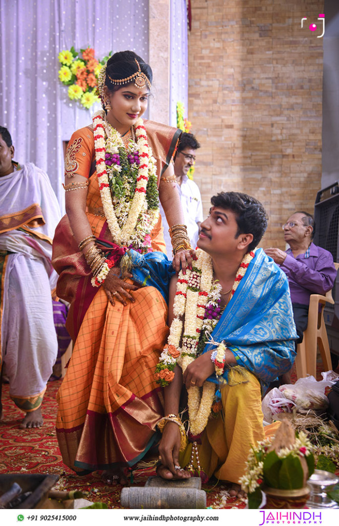 Sourashtra Wedding Candid Photography In Madurai 70