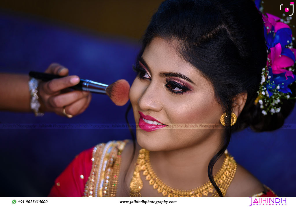 Christian Wedding Candid Photography In Palani 0 Jaihind Photography
