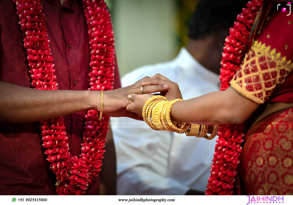 Christian Wedding Candid Photography In Palani 11 Jaihind Photography