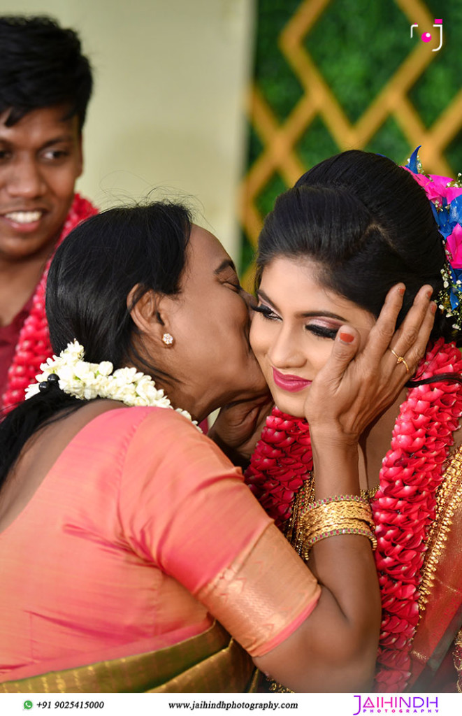 Christian Wedding Candid Photography In Palani 18 Jaihind Photography