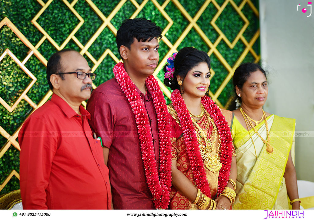 Christian Wedding Candid Photography In Palani 19 Jaihind Photography