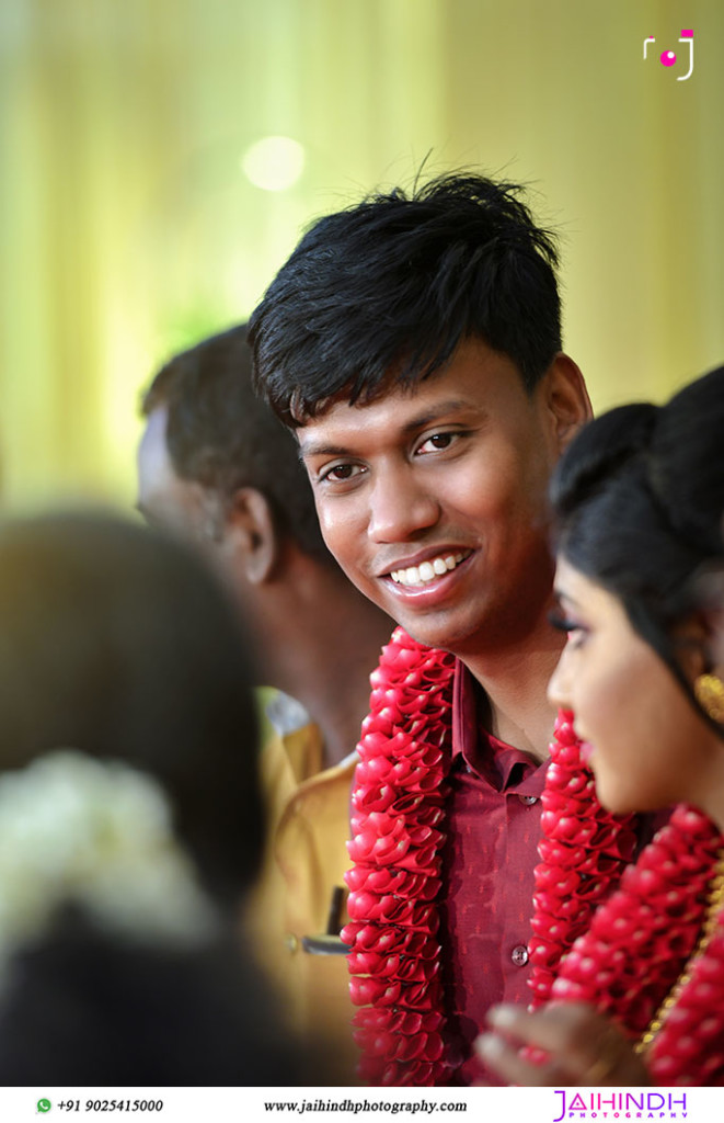 Christian Wedding Candid Photography In Palani 20 Jaihind Photography