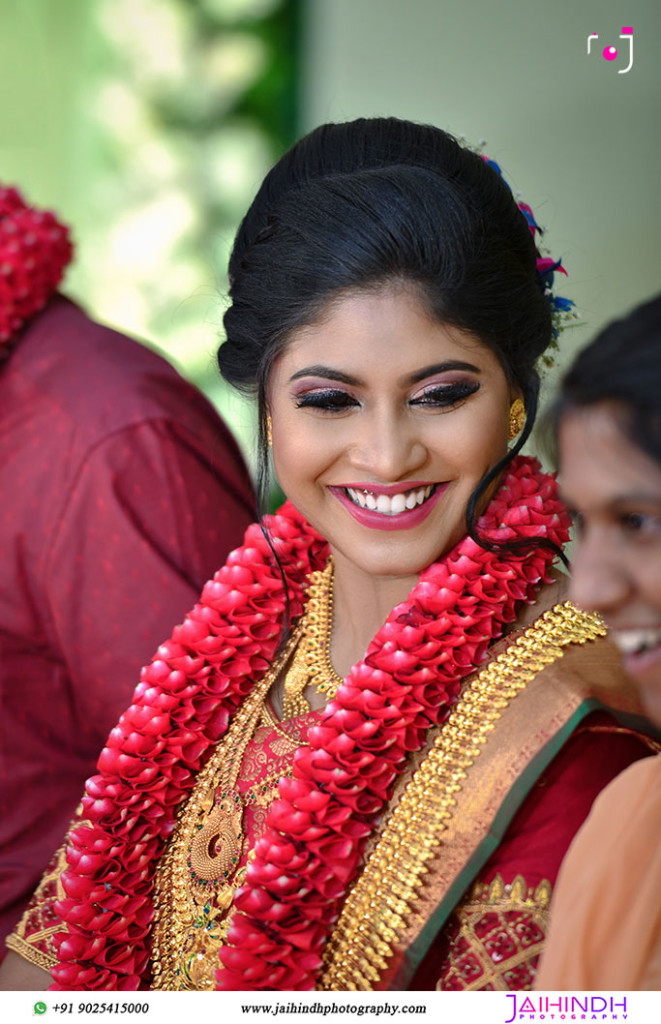 Christian Wedding Candid Photography In Palani 21 Jaihind Photography