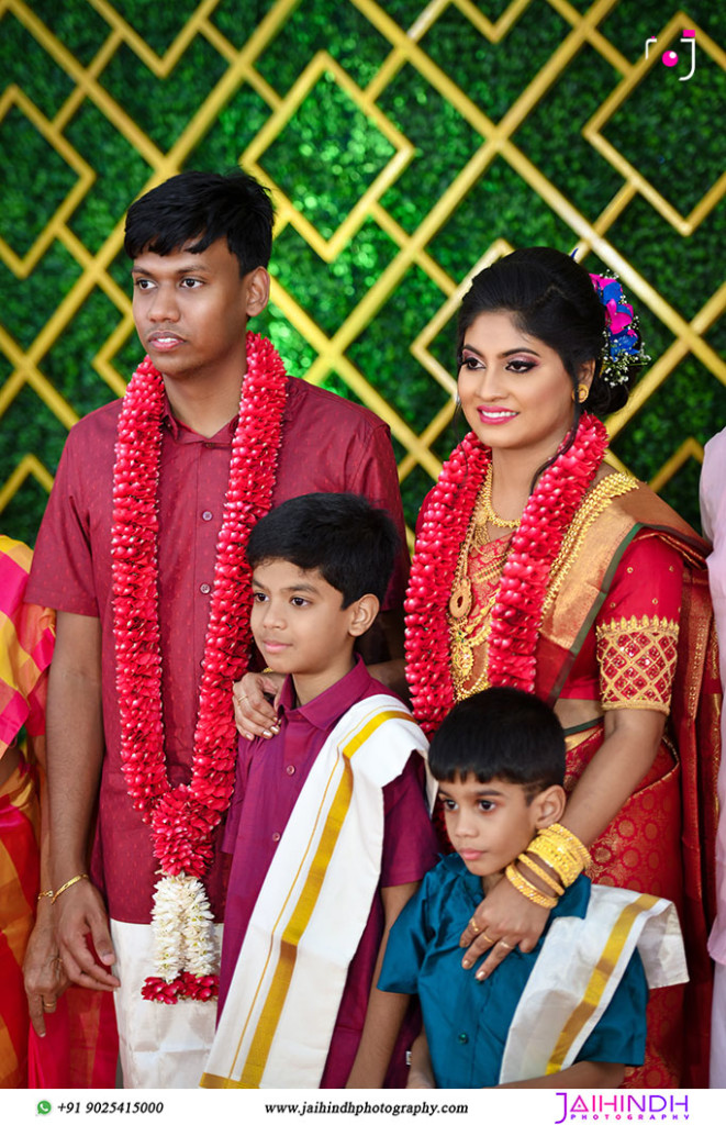 Christian Wedding Candid Photography In Palani 25 Jaihind Photography