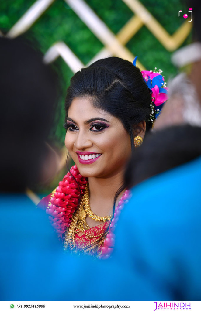 Christian Wedding Candid Photography In Palani 26 Jaihind Photography