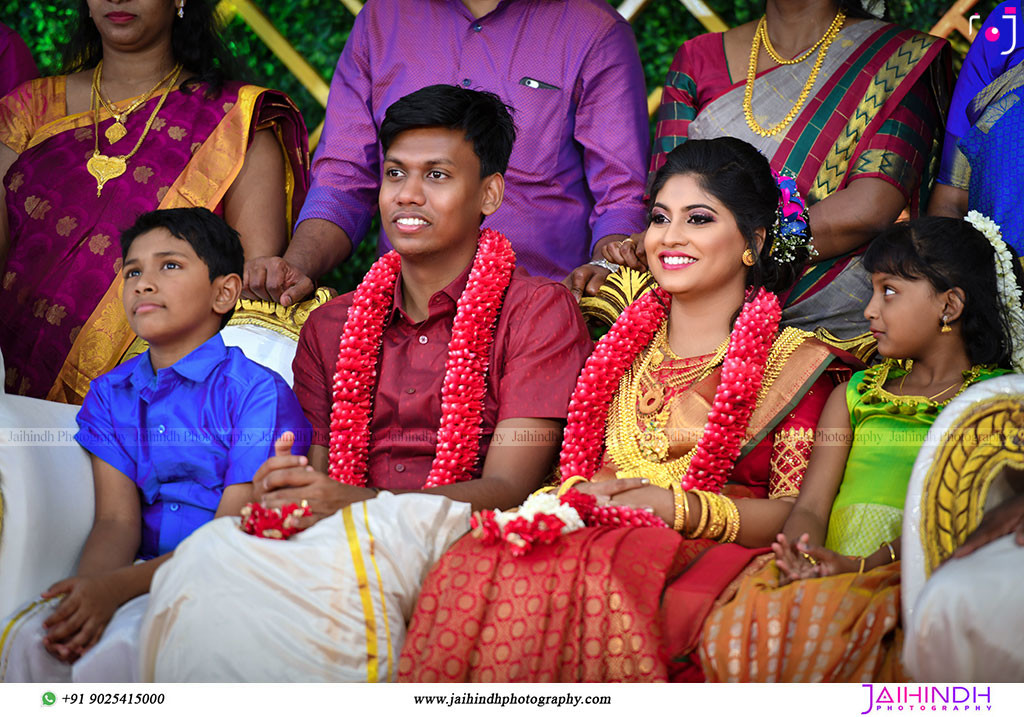 Christian Wedding Candid Photography In Palani 30 Jaihind Photography