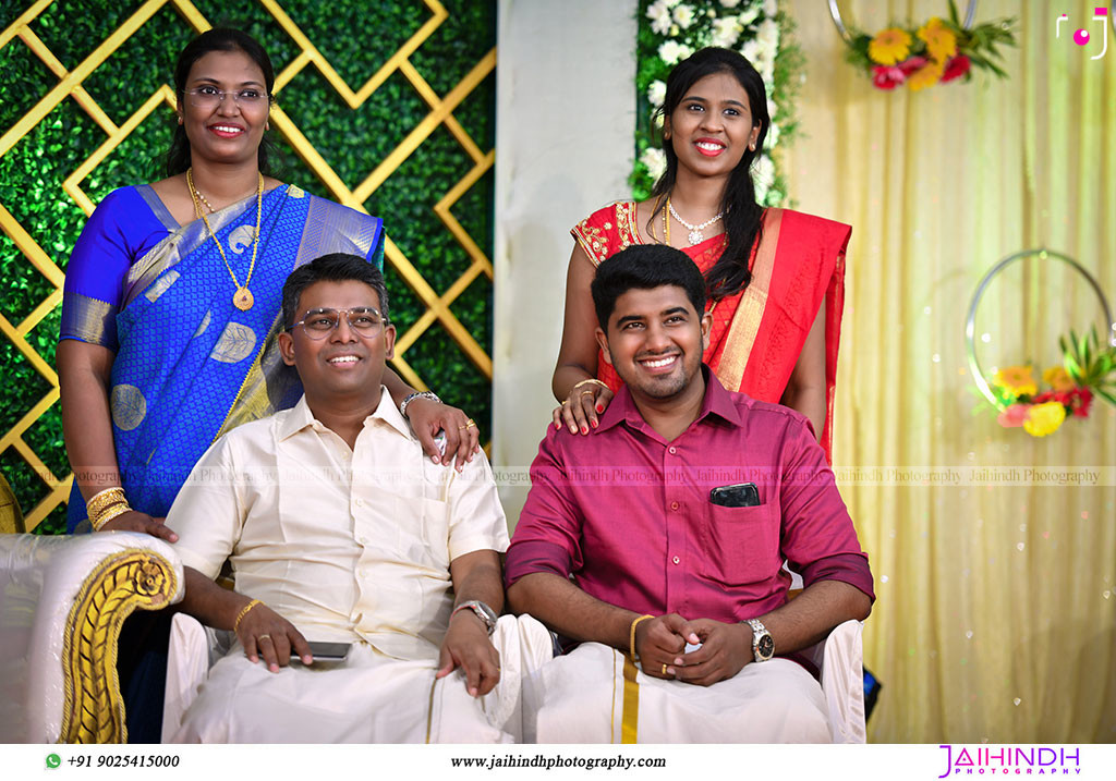 Christian Wedding Candid Photography In Palani 31 Jaihind Photography