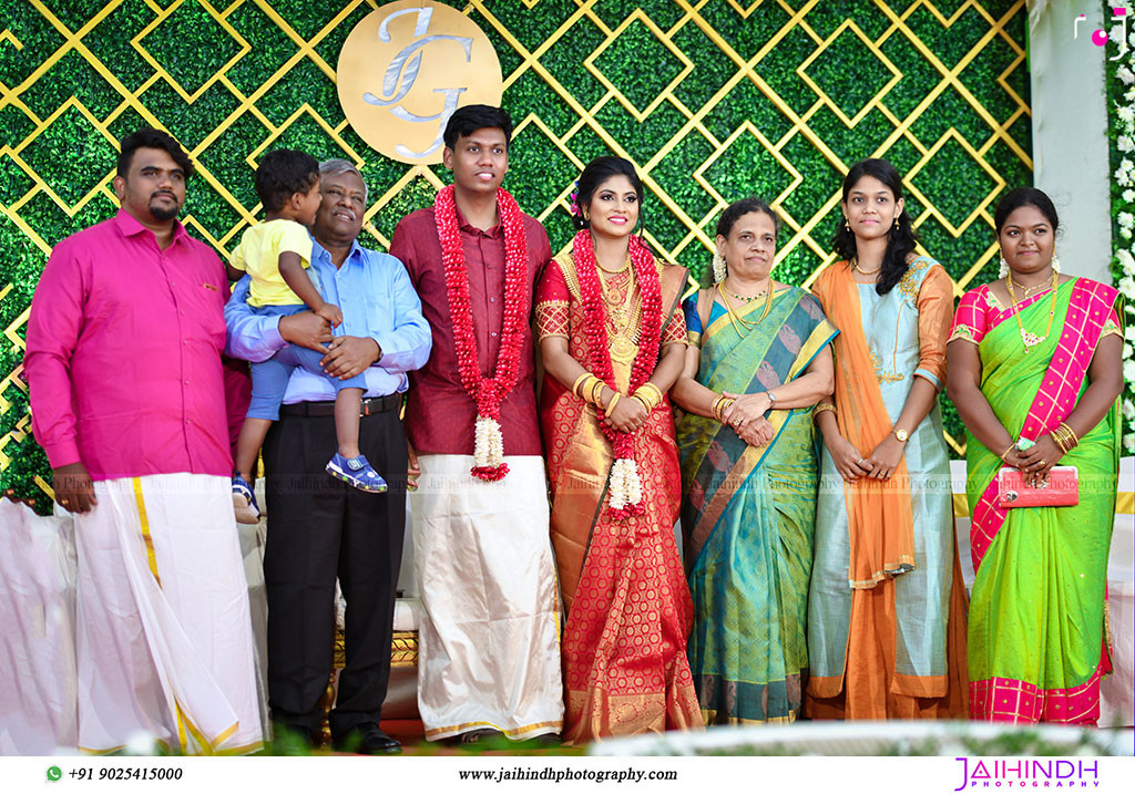 Christian Wedding Candid Photography In Palani 32 Jaihind Photography