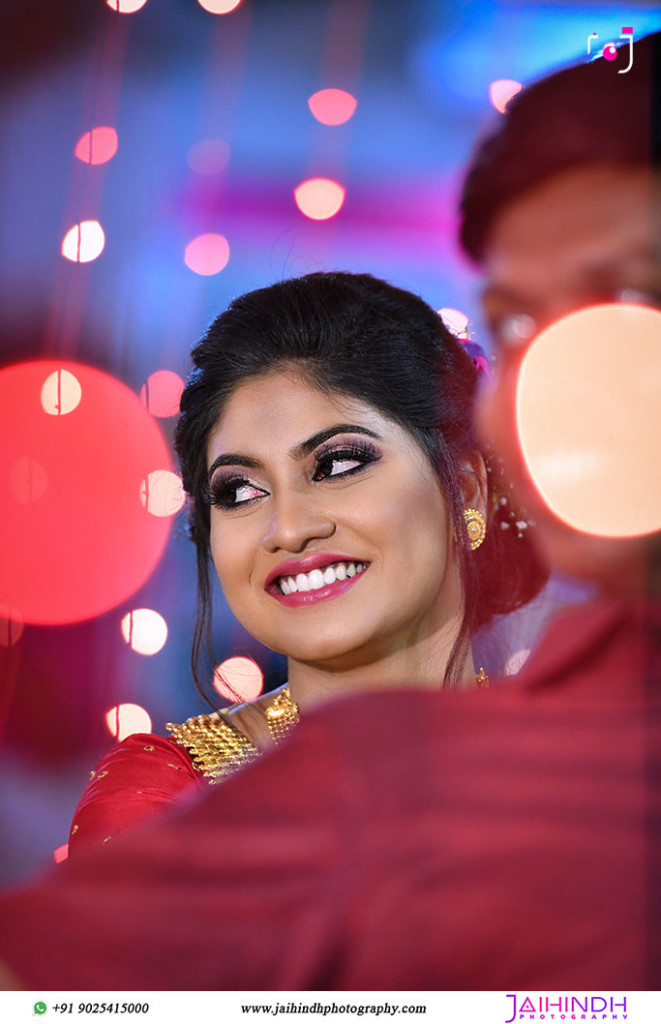 Christian Wedding Candid Photography In Palani 34 Jaihind Photography