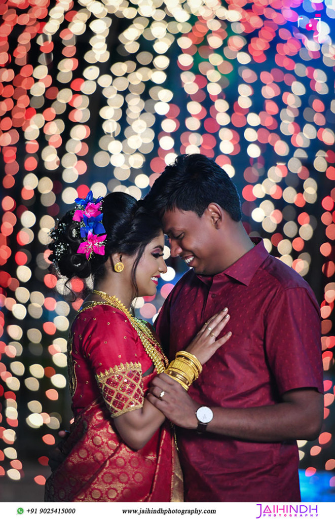 Christian Wedding Candid Photography In Palani 35 Jaihind Photography