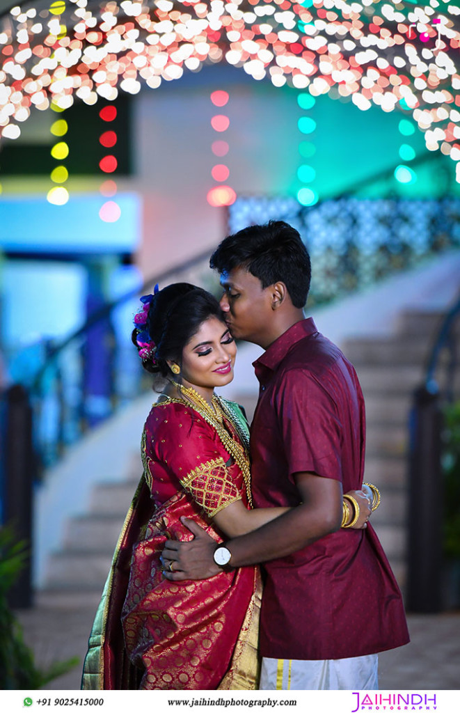 Christian Wedding Candid Photography In Palani 38 Jaihind Photography