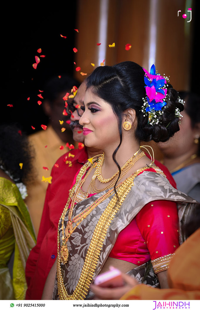 Christian Wedding Candid Photography In Palani 4 Jaihind Photography