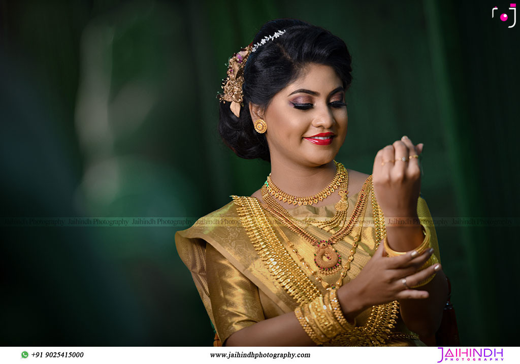 Christian Wedding Candid Photography In Palani 44 Jaihind Photography
