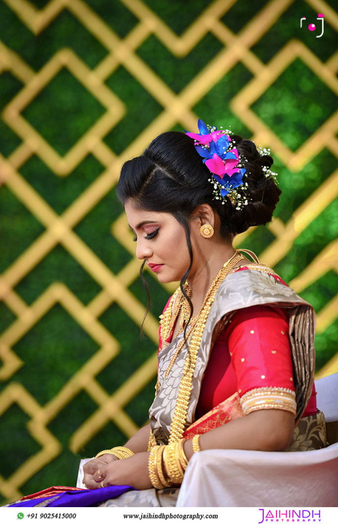 Christian Wedding Candid Photography In Palani 5 Jaihind Photography