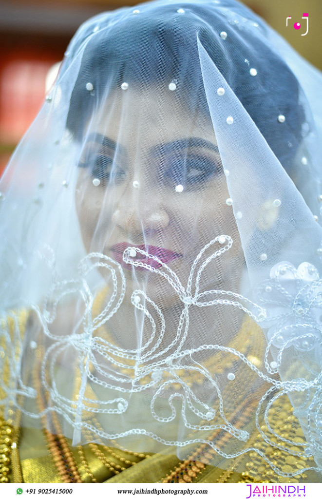 Christian Wedding Candid Photography In Palani 53 Jaihind Photography