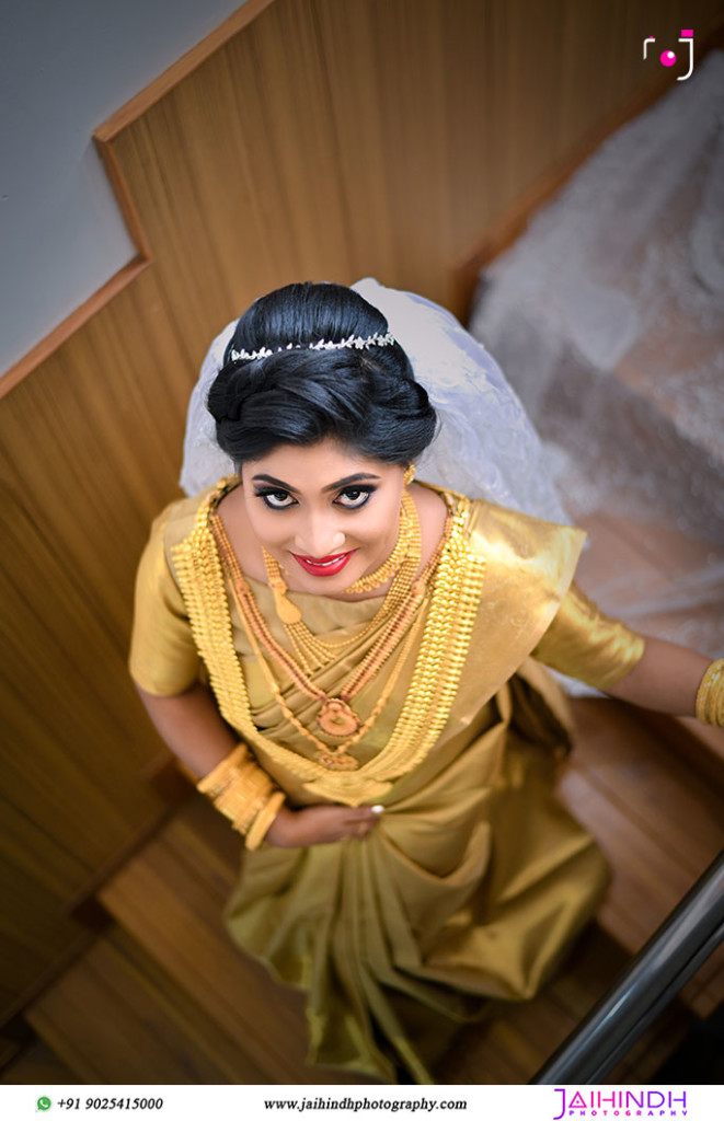 Christian Wedding Candid Photography In Palani 54 Jaihind Photography