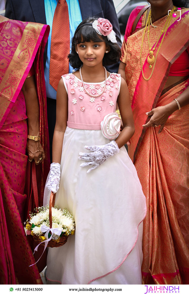 Christian Wedding Candid Photography In Palani 59 Jaihind Photography
