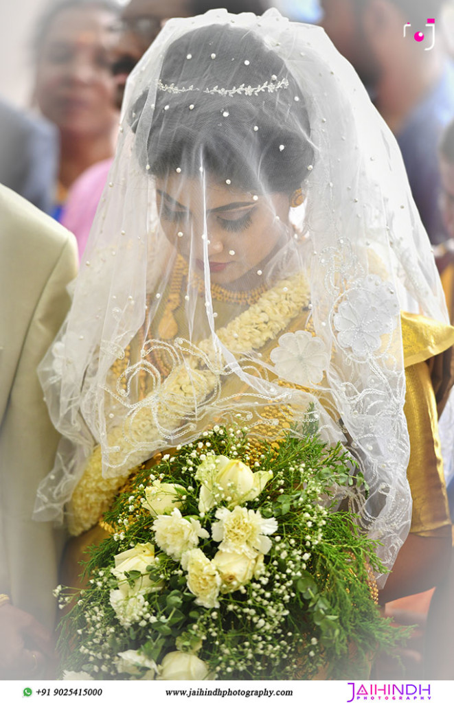 Christian Wedding Candid Photography In Palani 62 Jaihind Photography