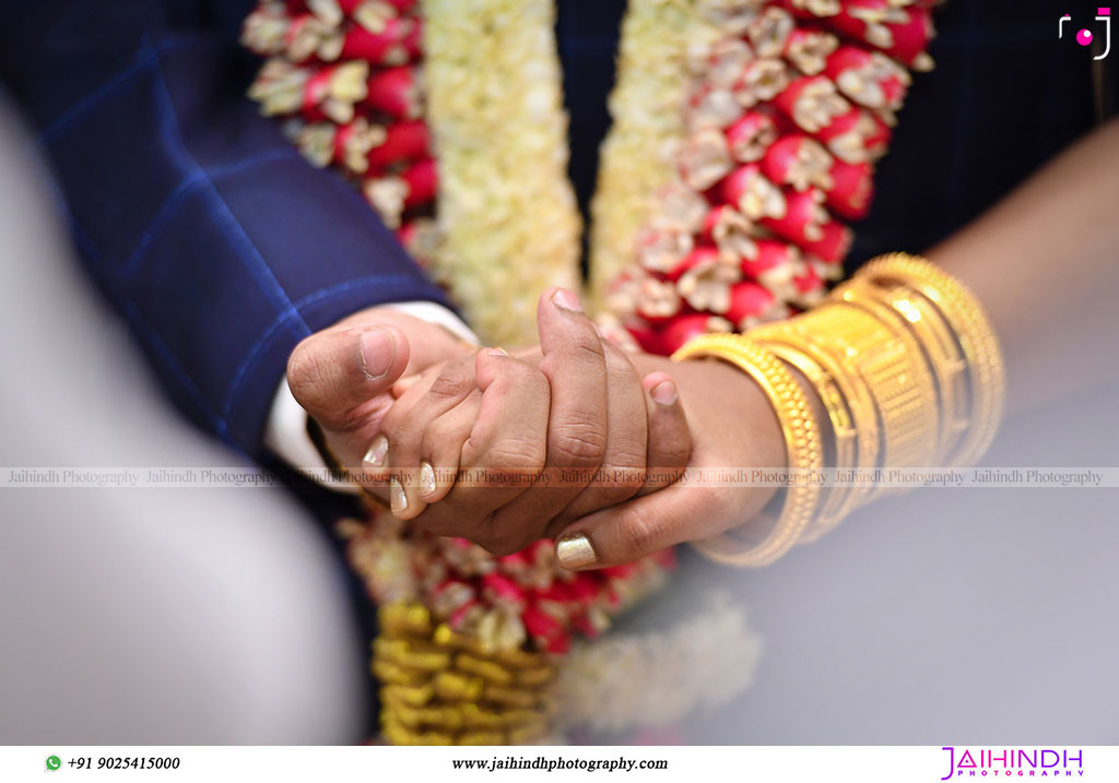 Christian Wedding Candid Photography In Palani 65 Jaihind Photography