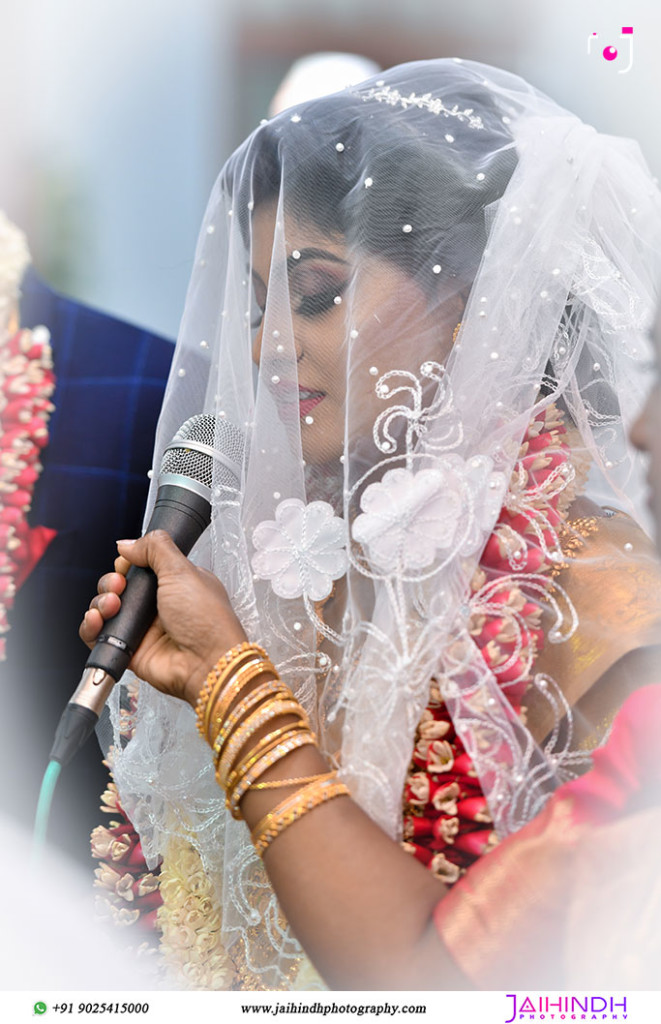 Christian Wedding Candid Photography In Palani 66 Jaihind Photography