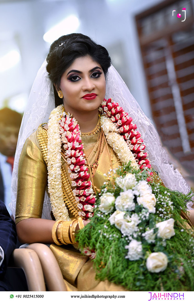 Christian Wedding Candid Photography In Palani 73 Jaihind Photography