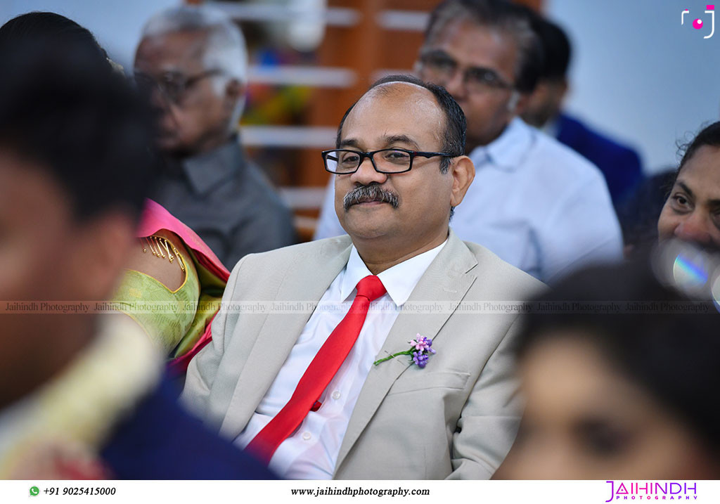 Christian Wedding Candid Photography In Palani 76 Jaihind Photography