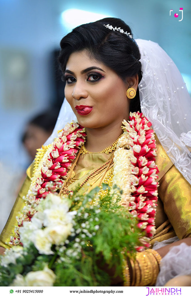Christian Wedding Candid Photography In Palani 77 Jaihind Photography