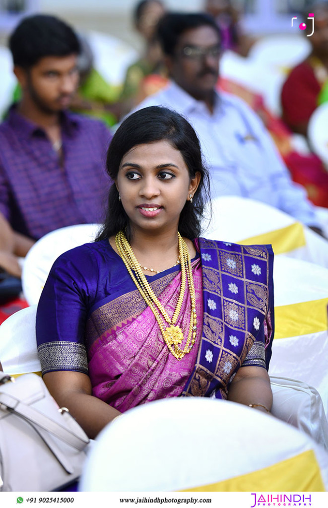 Christian Wedding Candid Photography In Palani 8 Jaihind Photography
