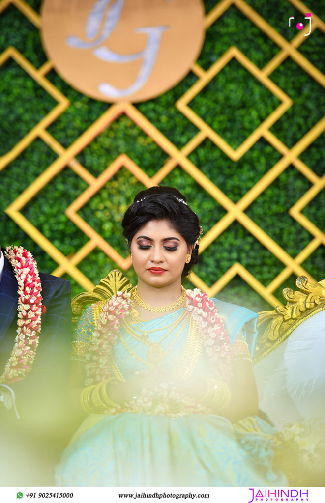 Christian Wedding Candid Photography In Palani 81 Jaihind Photography