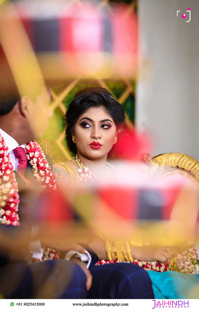 Christian Wedding Candid Photography In Palani 83 Jaihind Photography