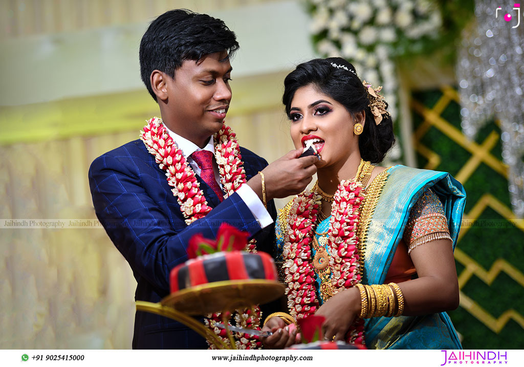 Christian Wedding Candid Photography In Palani 85 Jaihind Photography