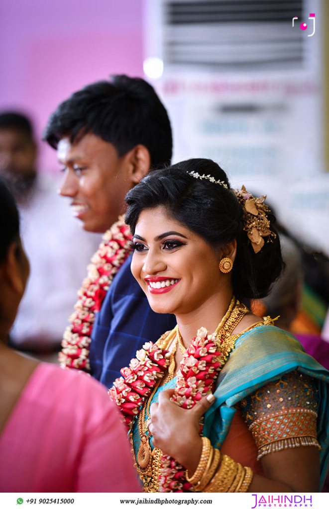 Christian Wedding Candid Photography In Palani 87 Jaihind Photography